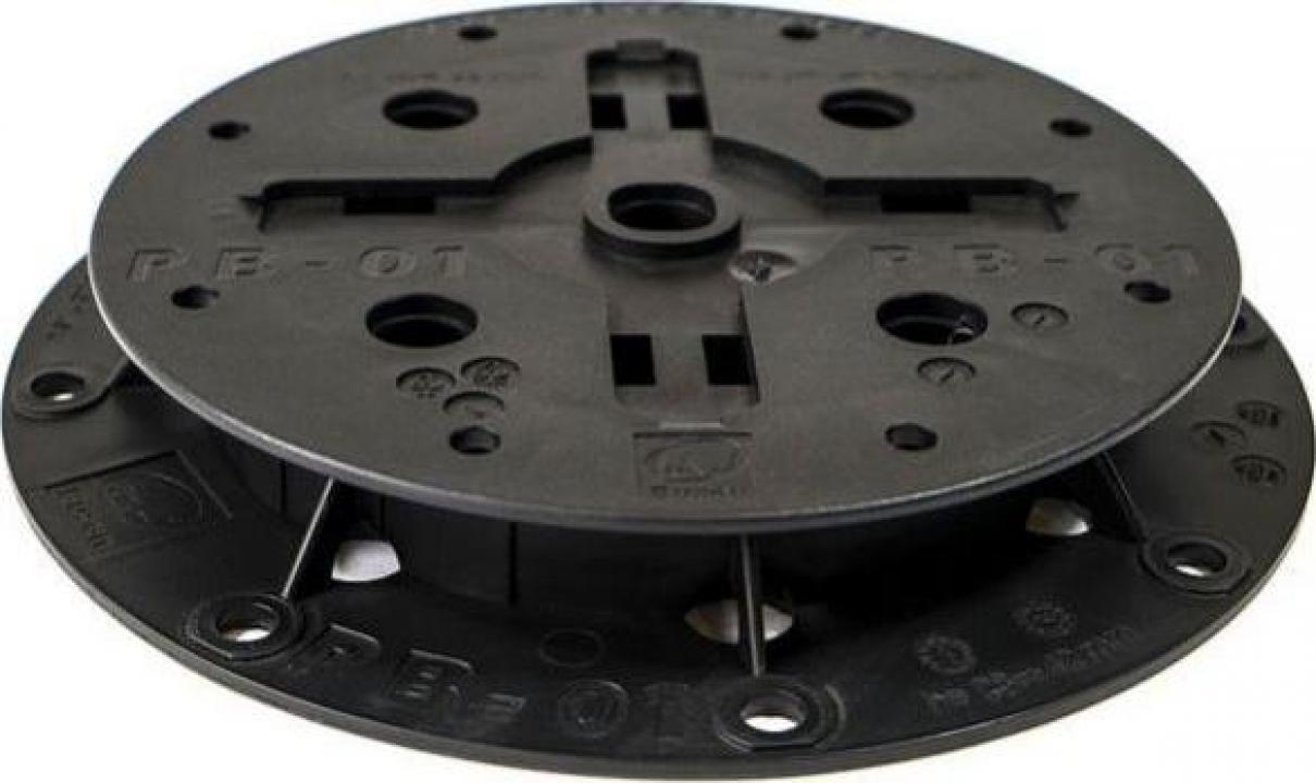Plot reglabil Buzon, CPP, 28-42 mm PB-01
