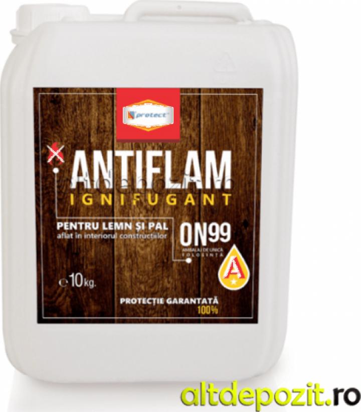 Ignifugant interior Antiflam ON99