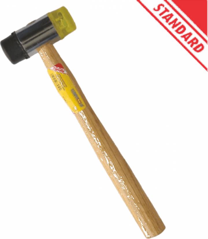 Ciocan cauciuc plastic LT33950