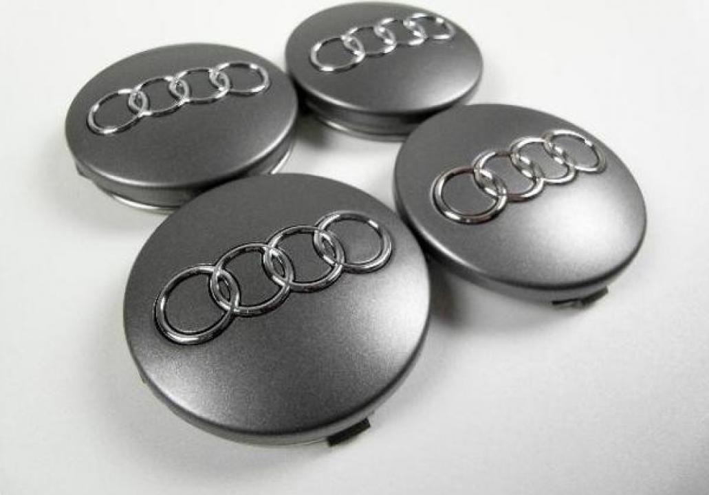 Capace jante aliaj Audi