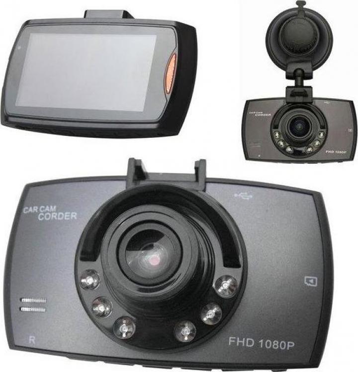 Camera video auto HD DVR 1080p Car Camcorder
