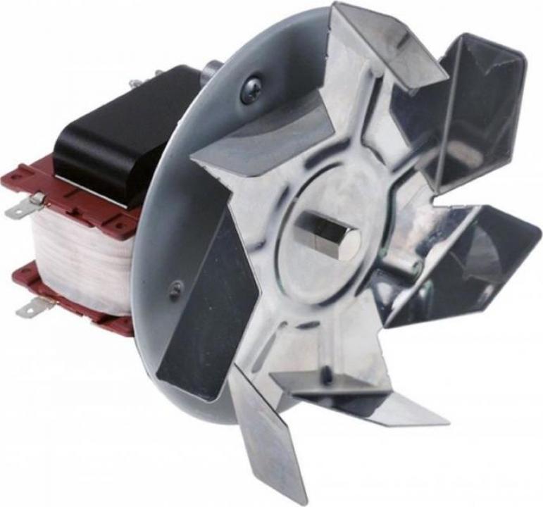Motor ventilator cuptor 45W