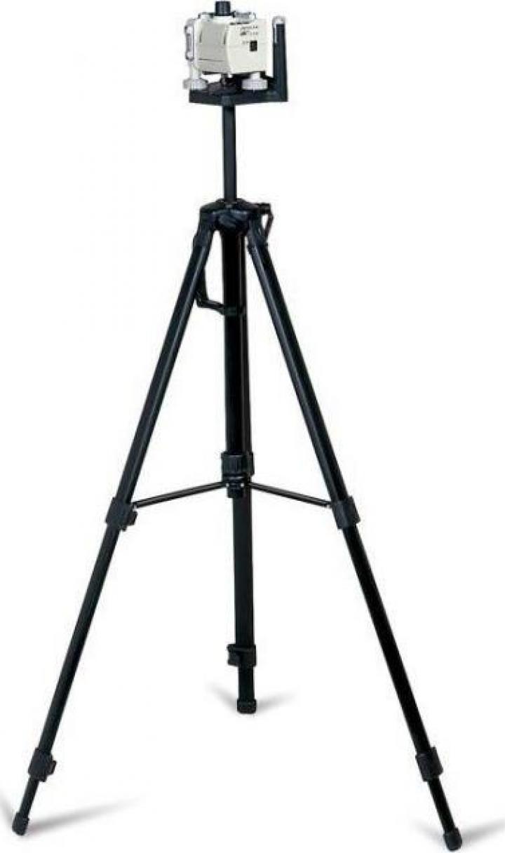 Nivela laser cu cap rotativ LVR-1