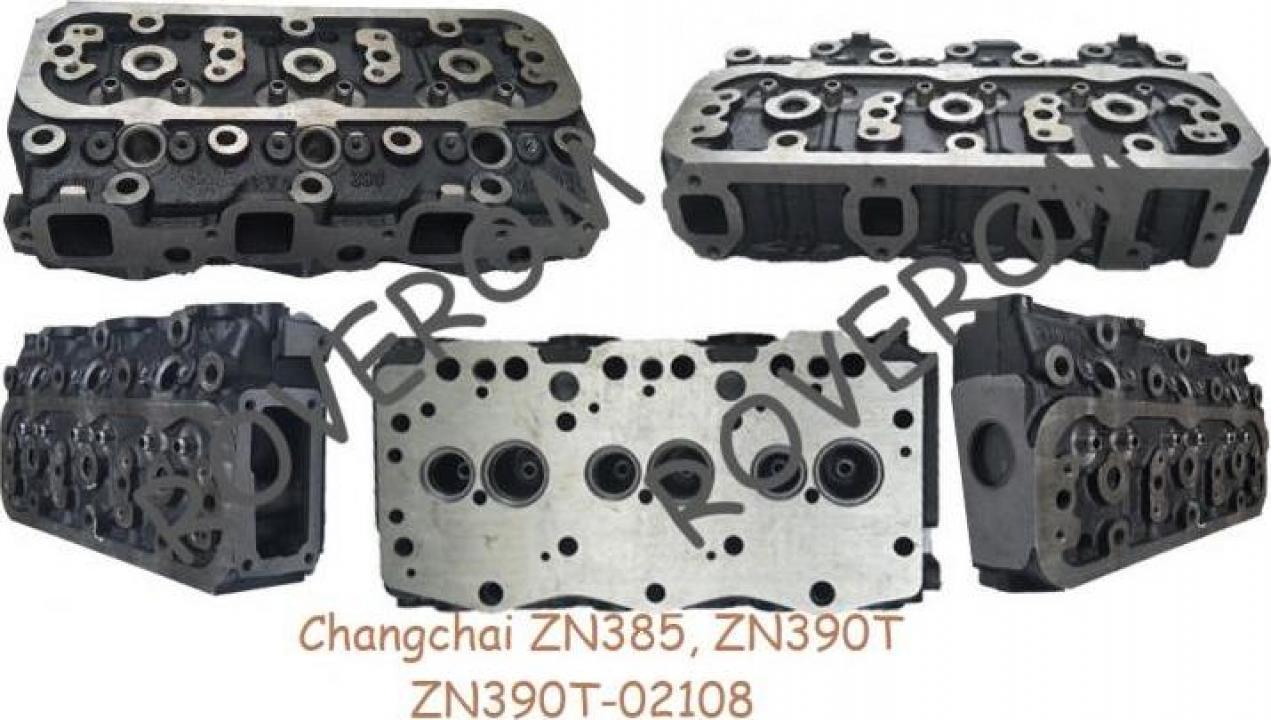Chiuloasa motor Changchai ZN385, ZN390T, DongFeng 254, ZL08F