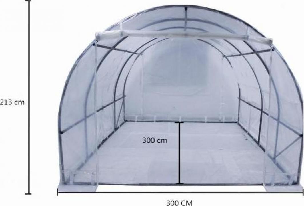 Sera tunel Cupole