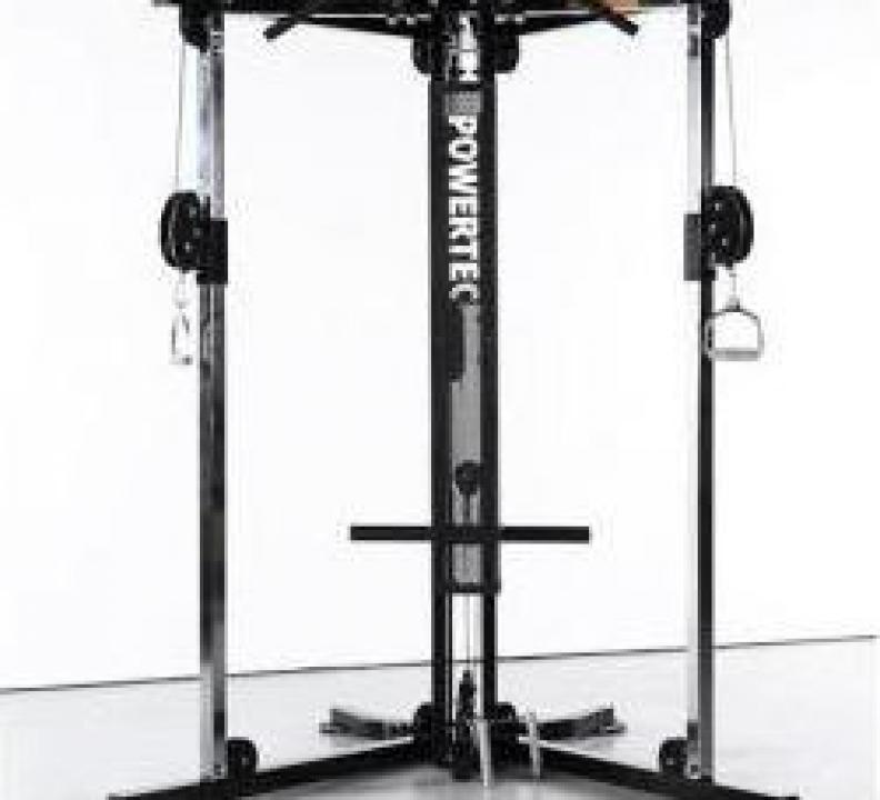Aparat fitness multifunctional Powertec WB-FT