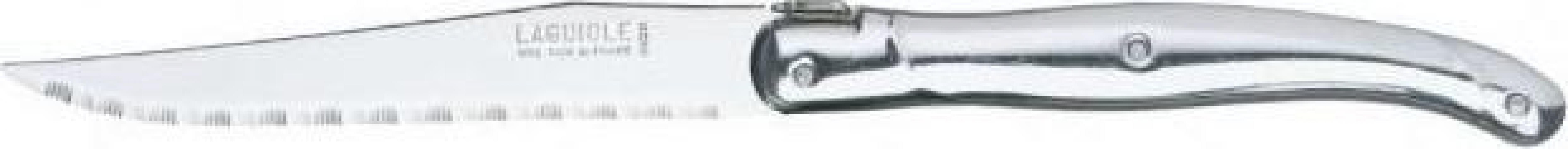 Cutit Laguiole din inox, L=23 cm