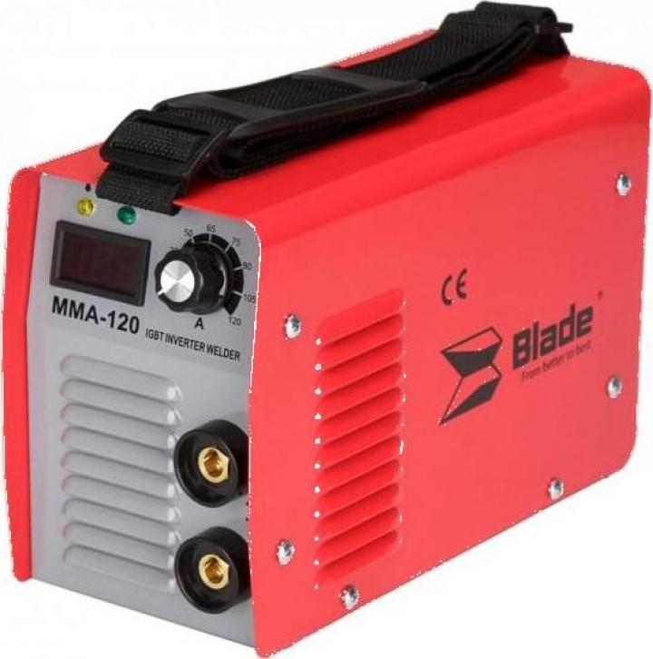 Invertor de sudura Blade MMA-120