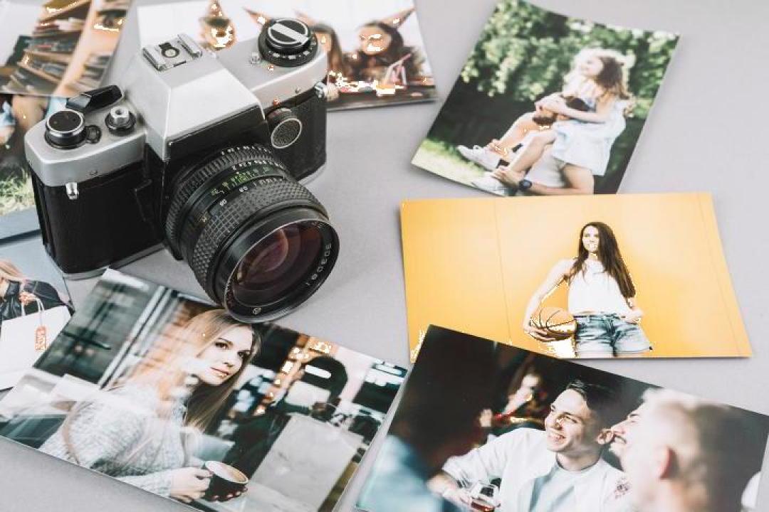 Servicii printare fotografii