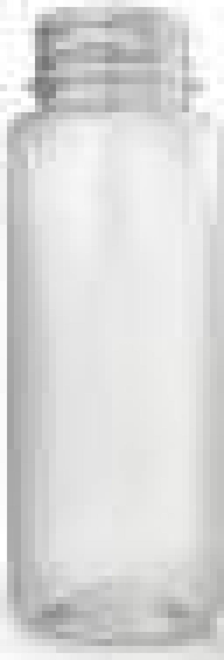 Flacoane 250ml, pet transparent, rotunde, F38mm
