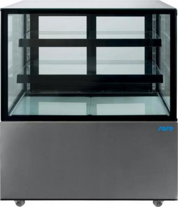 Vitrina frigorifica refrigerare ventilata Saro Jasmin