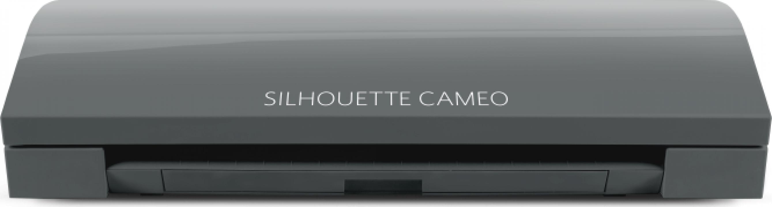 Plotter Silhouette Cameo 3 Black Editie Limitata