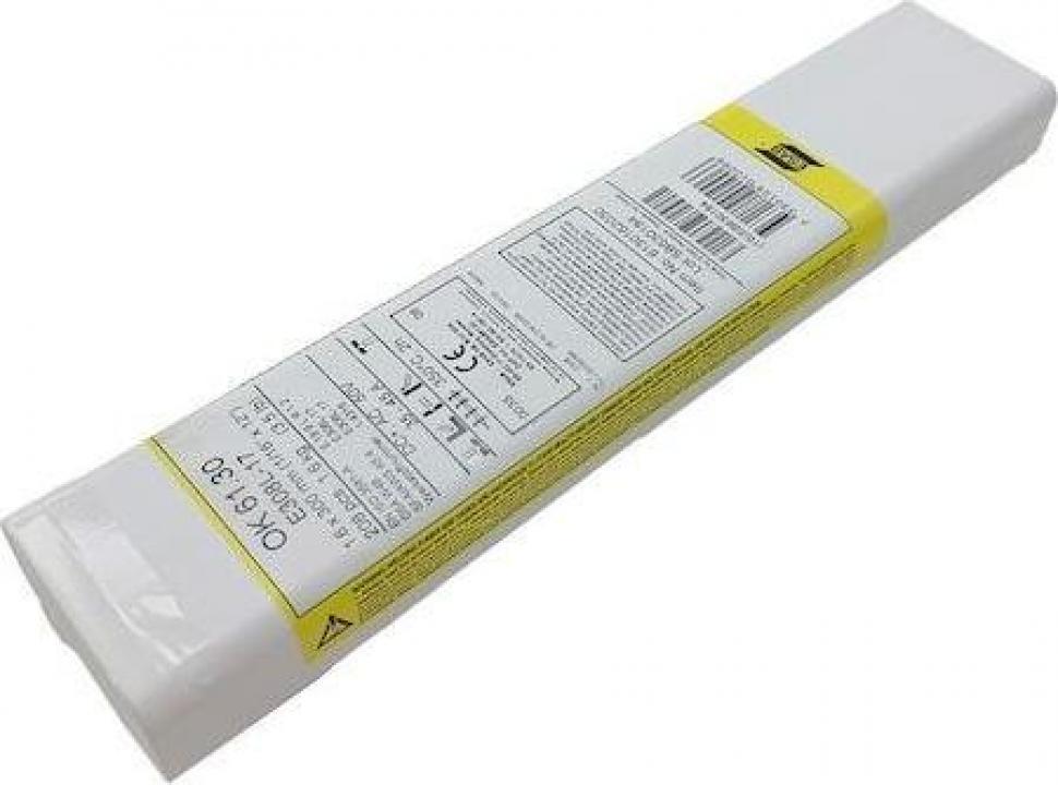 Electrozi inox Esab OK 61.30, 2.0 x 300 mm, 1,6 kg