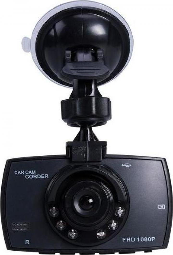 Camera video auto Camcorder, DVR FHD 1080P, Night Vision
