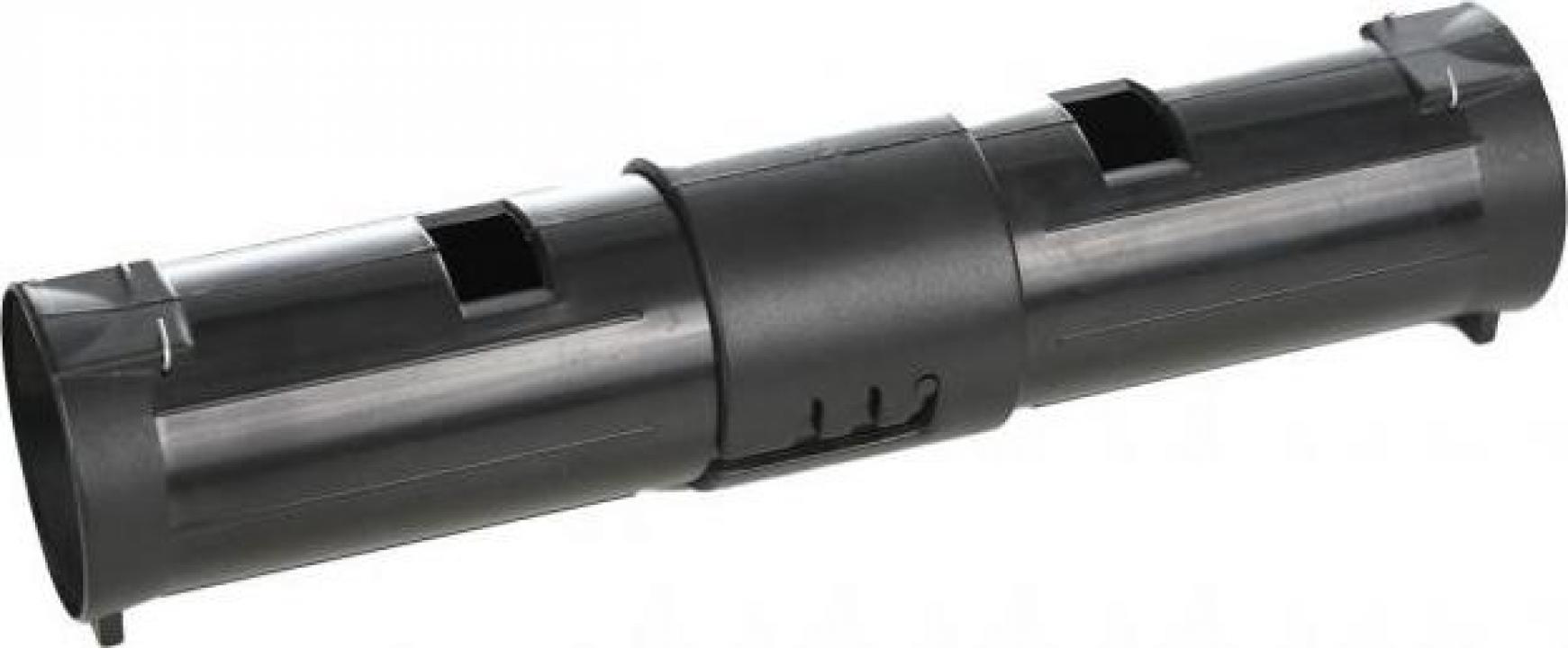 Capcana - tunel pentru rozatoare subterane 25x5.6x5.6