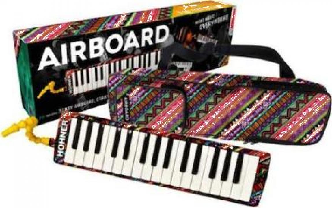 Triola Hohner Airboard 37 melodica